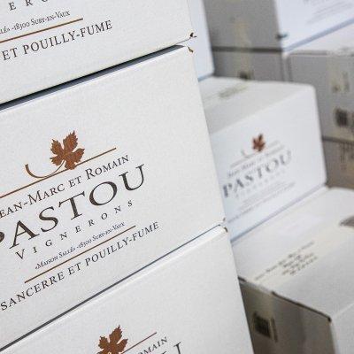 Sancerre Pouilly Fumé Domaine Pastou